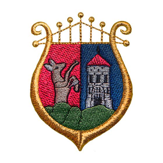 MV-Semriach Wappen